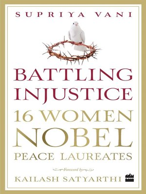 cover image of Battling Injustice