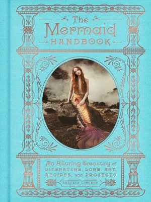 cover image of The Mermaid Handbook