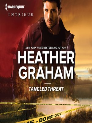 cover image of Tangled Threat