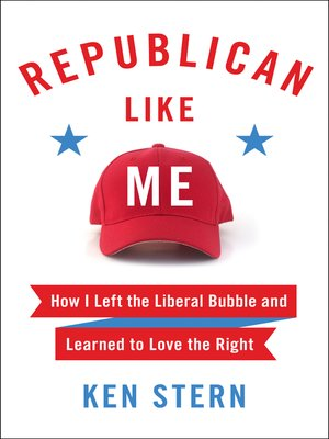 cover image of Republican Like Me