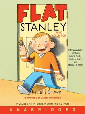 cover image of Flat Stanley Audio Collection