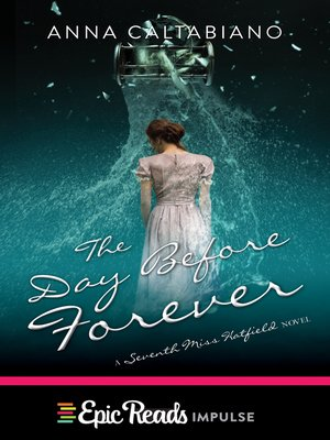 cover image of The Day Before Forever