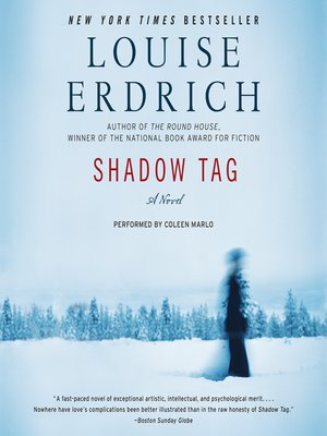 cover image of Shadow Tag