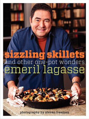 cover image of Sizzling Skillets and Other One-Pot Wonders