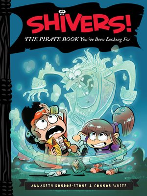 cover image of The Pirate Book You've Been Looking For