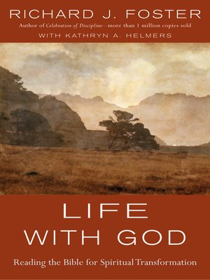 cover image of Life with God