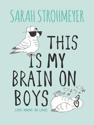 cover image of This Is My Brain on Boys