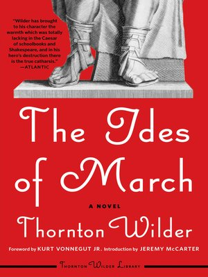 cover image of The Ides of March