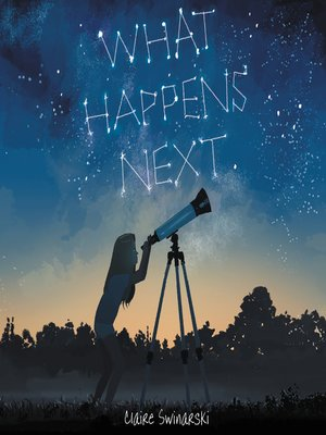 cover image of What Happens Next