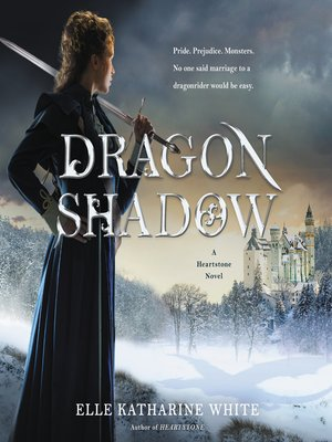 cover image of Dragonshadow