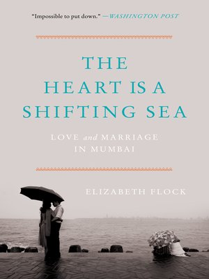 cover image of The Heart Is a Shifting Sea