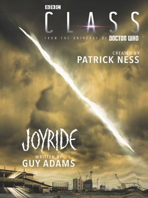 cover image of Joyride