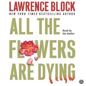 cover image of All the Flowers are Dying