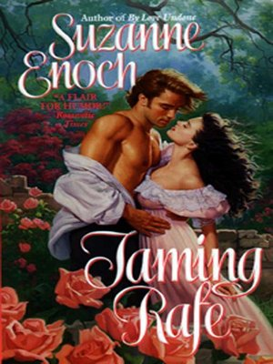 cover image of Taming Rafe