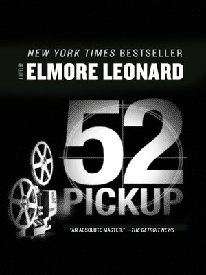 cover image of 52 Pickup