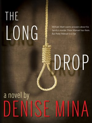cover image of The Long Drop