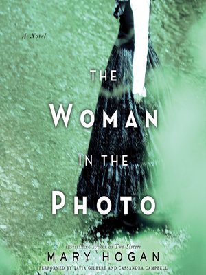 cover image of The Woman in the Photo