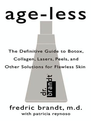 cover image of Age-less