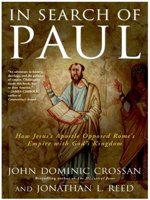 cover image of In Search of Paul
