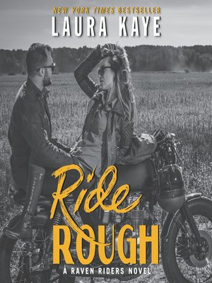 cover image of Ride Rough
