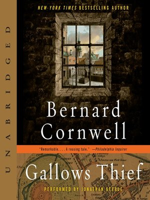 cover image of Gallows Thief