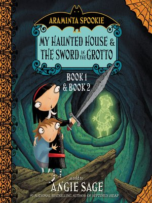 cover image of Araminta Spookie, Volume 1