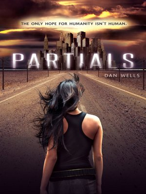 cover image of Partials