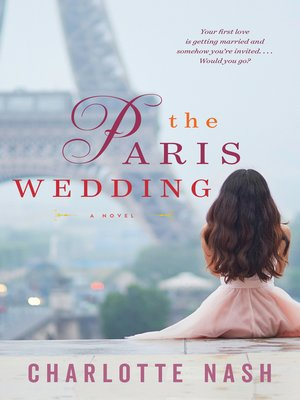 cover image of The Paris Wedding