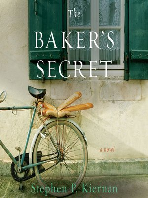 cover image of The Baker's Secret