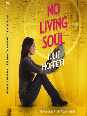 cover image of No Living Soul
