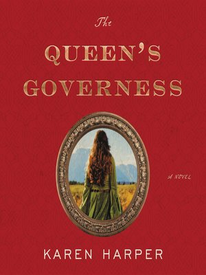 cover image of The Queen's Governess