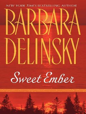 cover image of Sweet Ember