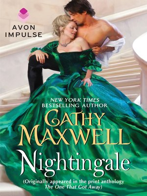 cover image of Nightingale