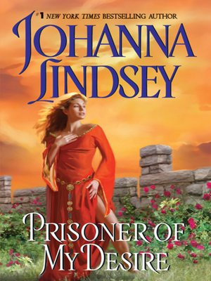 cover image of Prisoner of My Desire