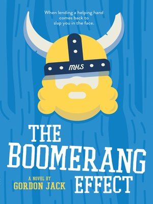 cover image of The Boomerang Effect