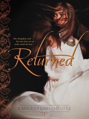 cover image of Returned