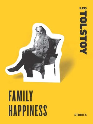 cover image of Family Happiness