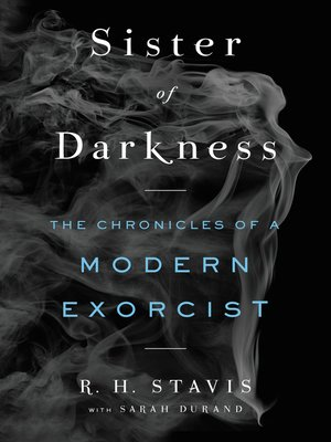 cover image of Sister of Darkness