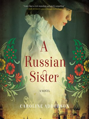 cover image of A Russian Sister