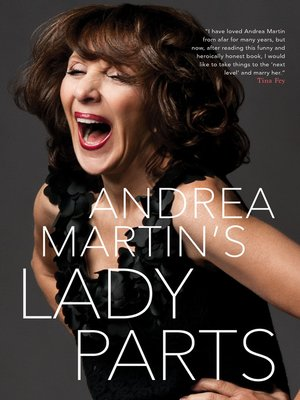 cover image of Lady Parts