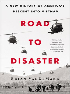 cover image of Road to Disaster