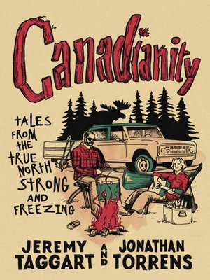 cover image of Canadianity