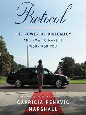cover image of Protocol