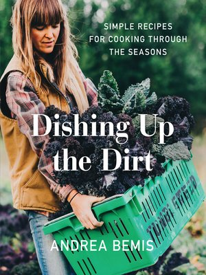 cover image of Dishing Up the Dirt