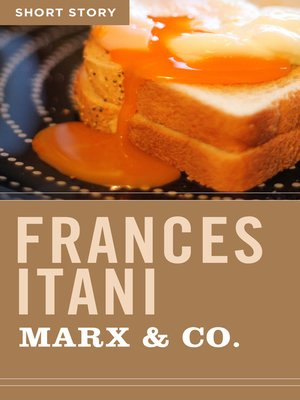 cover image of Marx & Co.