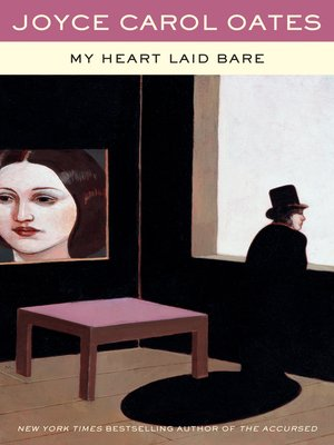 cover image of My Heart Laid Bare