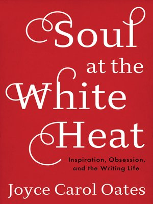 cover image of Soul at the White Heat