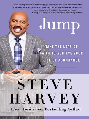 cover image of Jump
