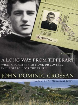 cover image of A Long Way from Tipperary