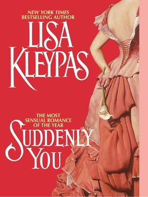 cover image of Suddenly You